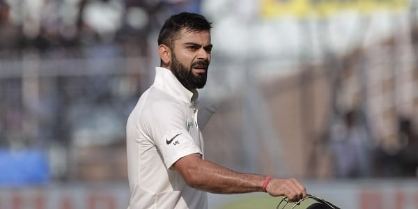 Surrey sign Kohli to play all formats in June