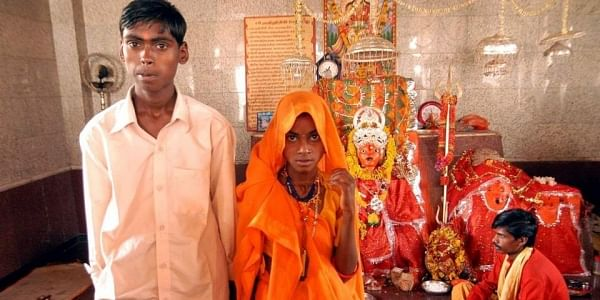 Adopt zero-tolerance policy on child marriage: National Human Rights Commission