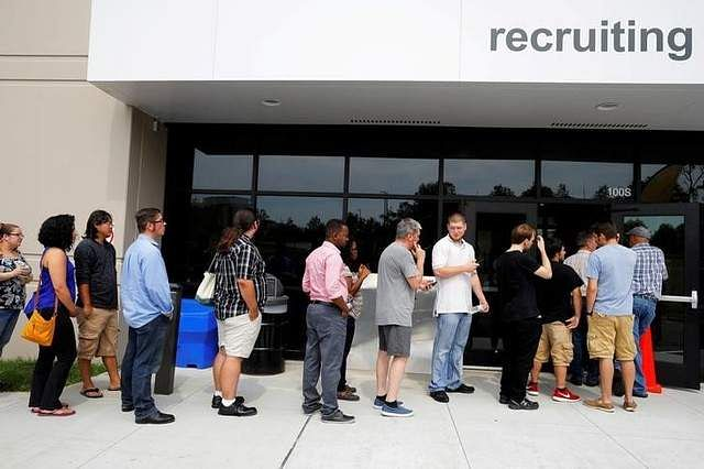 US Private Sector Employment Jumps More Than Expected In February