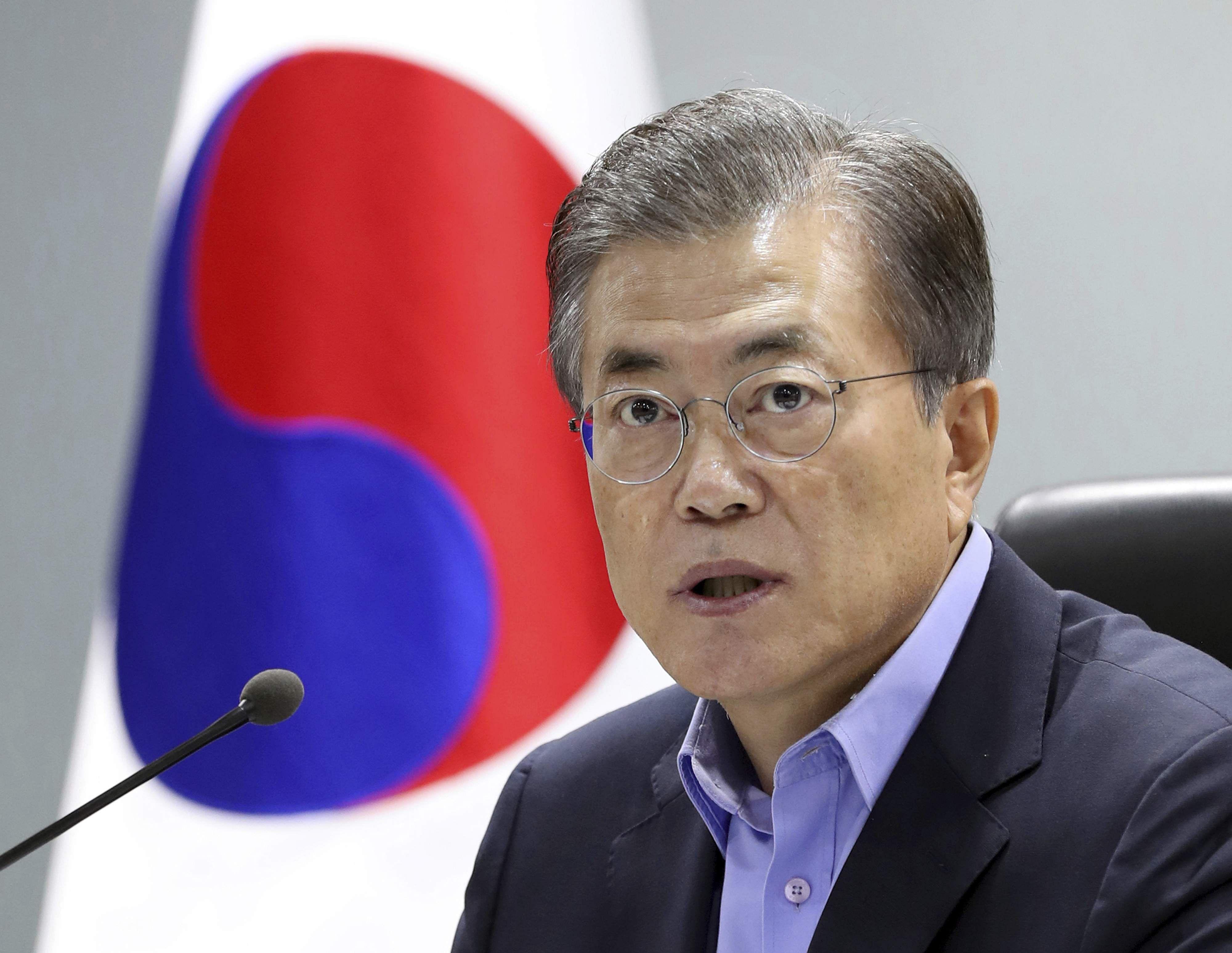 S Korea special envoy to visit N Korea