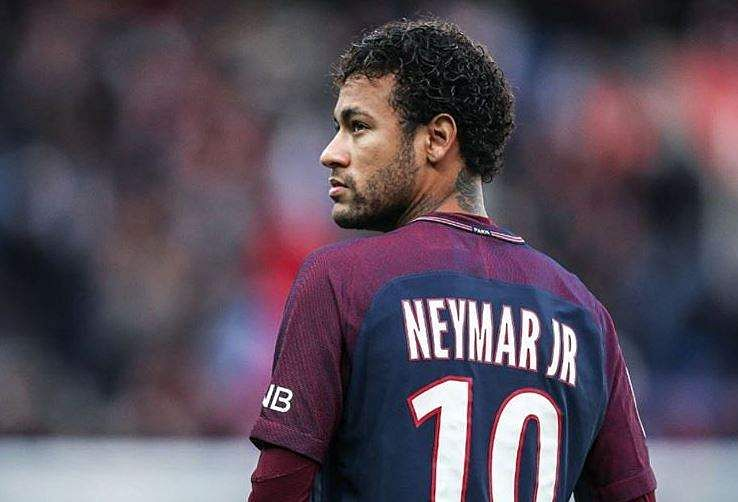 Neymar Leaves Hospital To Spend 1st Phase Of Recovery Post Surgery
