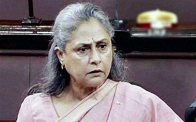Jaya Bachchan likely to be Samajwadi Party's Rajya Sabha candidate