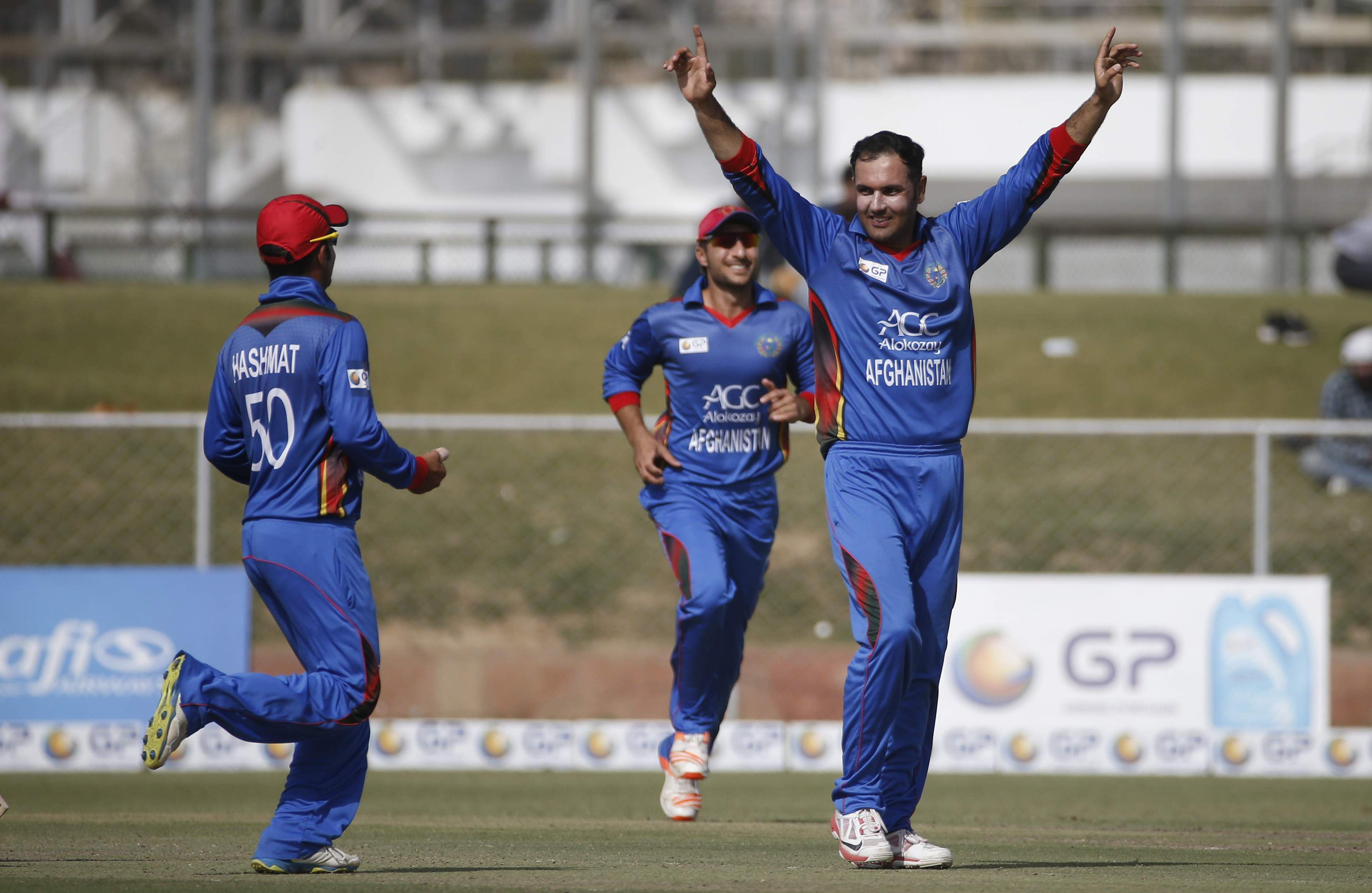 Afghanistan beat West Indies by three wickets, keep World Cup hopes alive