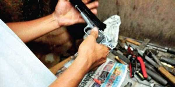 Investigators were shocked to learn that 24 legitimate gun dealers were operating in the Jammu district. | Express Photo Service
