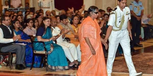 International Women's Day: President Kovind honours 39