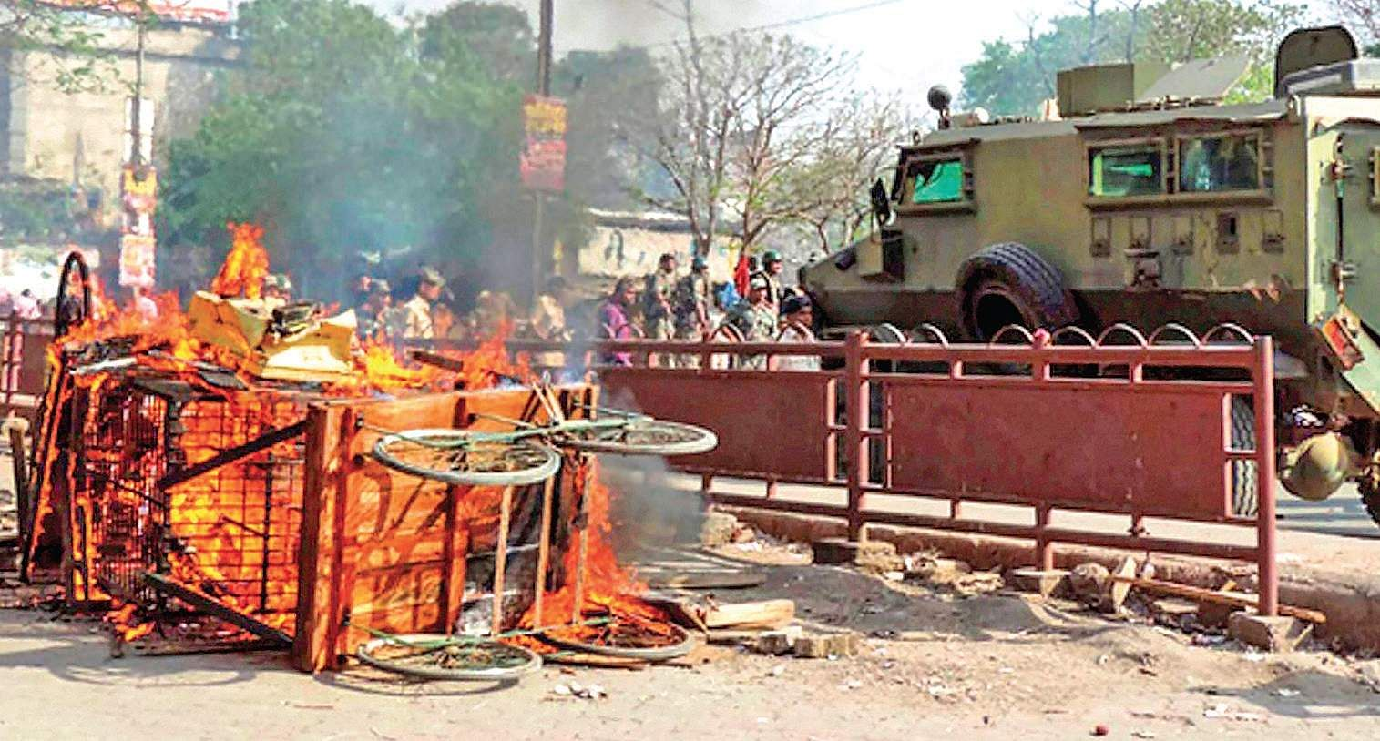Narendra Modi's fast to protest against the Parliament session disturbances