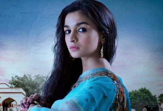 Makers release Raazi trailer