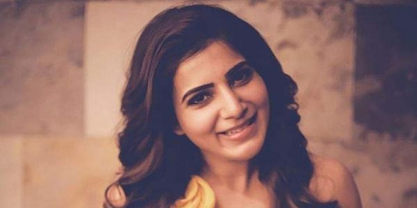 Audiences don't care if an actor is married: Samantha Akkineni- The