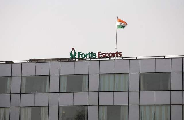 Hero, Dabur offer to invest Rs 1250 crore in Fortis