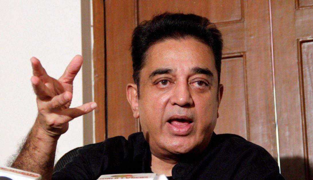 It is shameful to delay justice, says Kamal