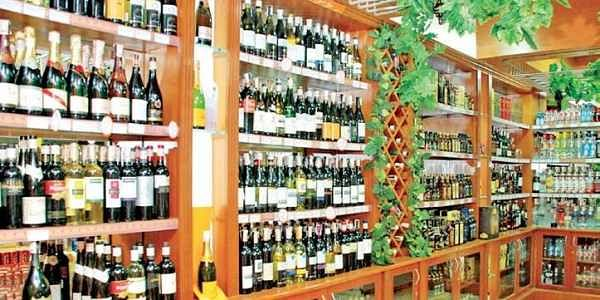 alcohol limit in india