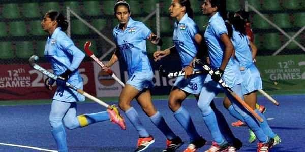 Hockey India names Harendra Singh as men's coach, replacing Sjoerd Marijne