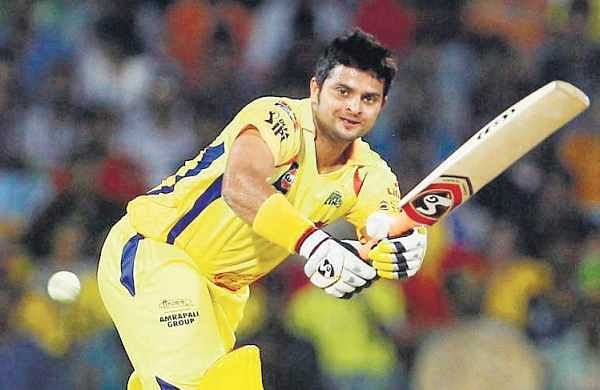 Think about IPL when life gets safer, better: Suresh Raina