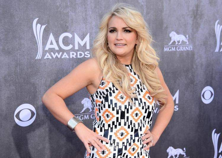 Jamie Lynn Spears Welcomes Daughter Ivey Joan Watson