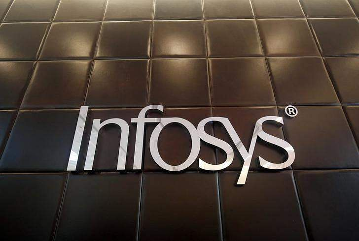 Infosys posts Q4 net profit at Rs 3690 crore, meets estimates
