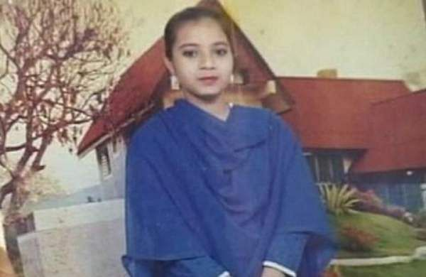 Ishrat Jahan case: Petitioner Gopinath Pillai killed in road accident
