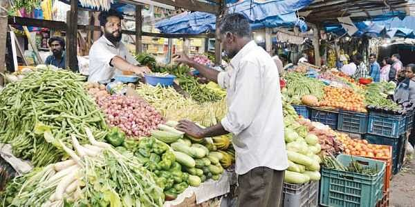 Huge relief for Kerala consumers as vegetable prices dip ...Kerala Vegetable Market