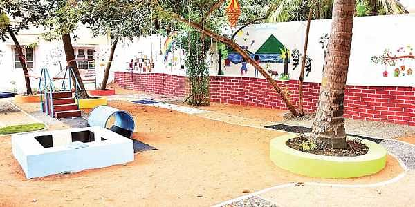 Now, a special park for special children- The New Indian Express