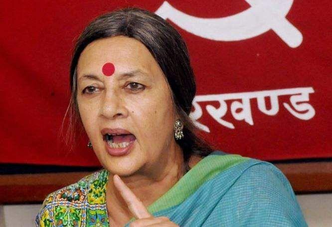 BJP Uttrakhand leader breaks fast