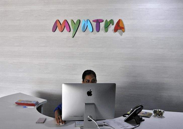 As part of the deal Myntra has inducted the team into its Innovation Labs