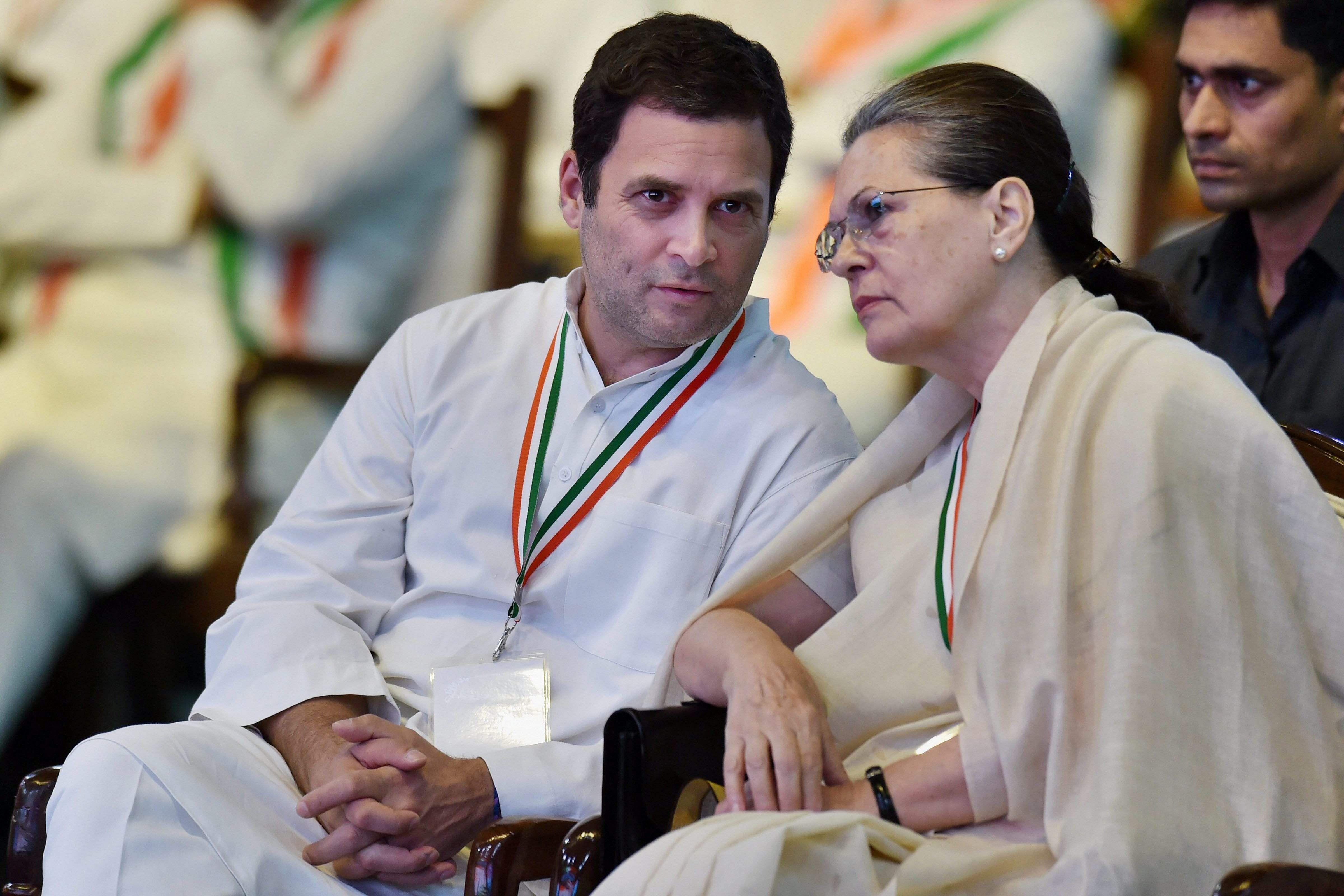 Modi Ji has destroyed the banking system, says Rahul Gandhi