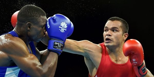Commonwealth Games 2018: Once on the ropes, Indian boxing comes out