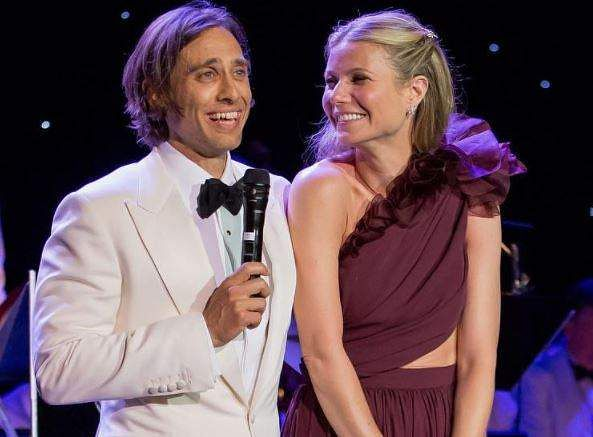 Gwyneth Paltrow Had The Most Star-Studded Engagement Party Ever