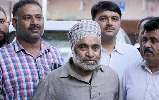 Khalistan leader Harminder Singh Mintoo dies in Nabha jail in Patiala