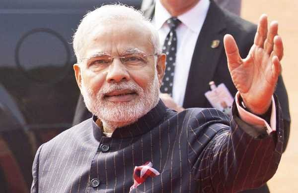 PM Modi | File Photo