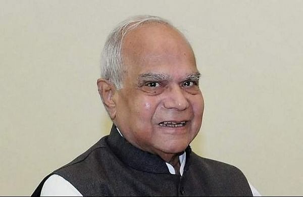 Tamil Nadu Governor Banwarilal Purohit (File | PTI)