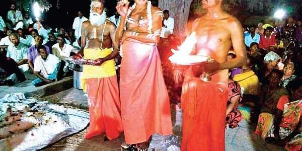 Faith rules, nine lemons auctioned for Rs 1 03 lakh in Villupuram