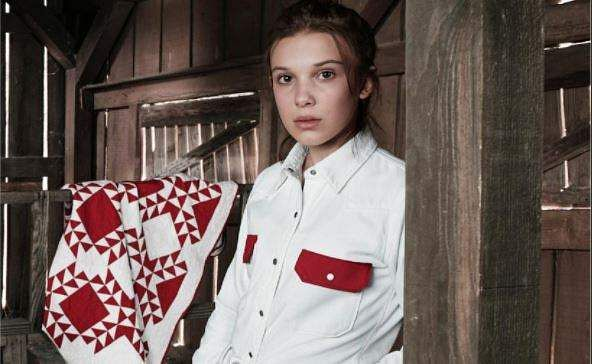 Millie Bobby Brown is TIME's youngest most Influential person