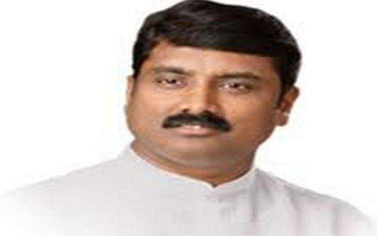 Karnataka BJP MLA Sanjay Patil