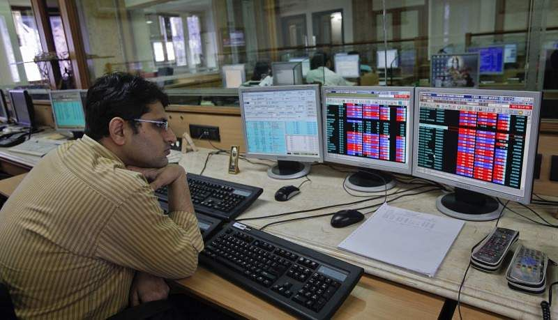 Markets open in green; Sensex, Nifty trade higher on global cues