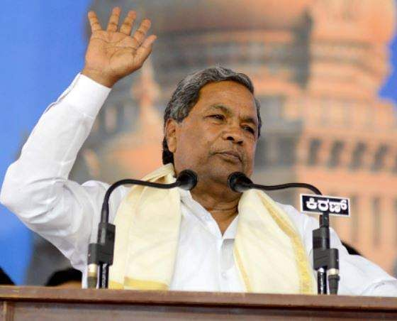 Karnataka Assembly Elections 2018: Chief Minister Siddaramaiah Files Nomination from Chamundeshwari Constituency