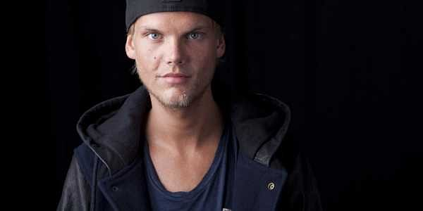 Swedish DJ-producer, Avicii (File | AP)
