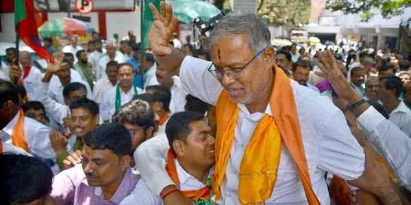 Karnataka polls: BJP releases third list of candidates- The New