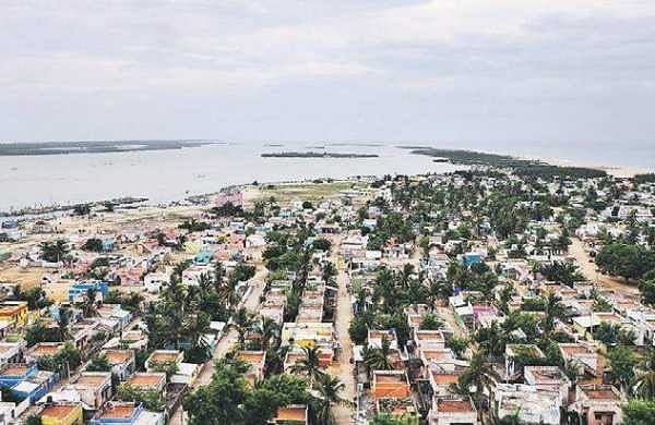 There is a need to protect eco-sensitive zones like Pulicat from exploitation
