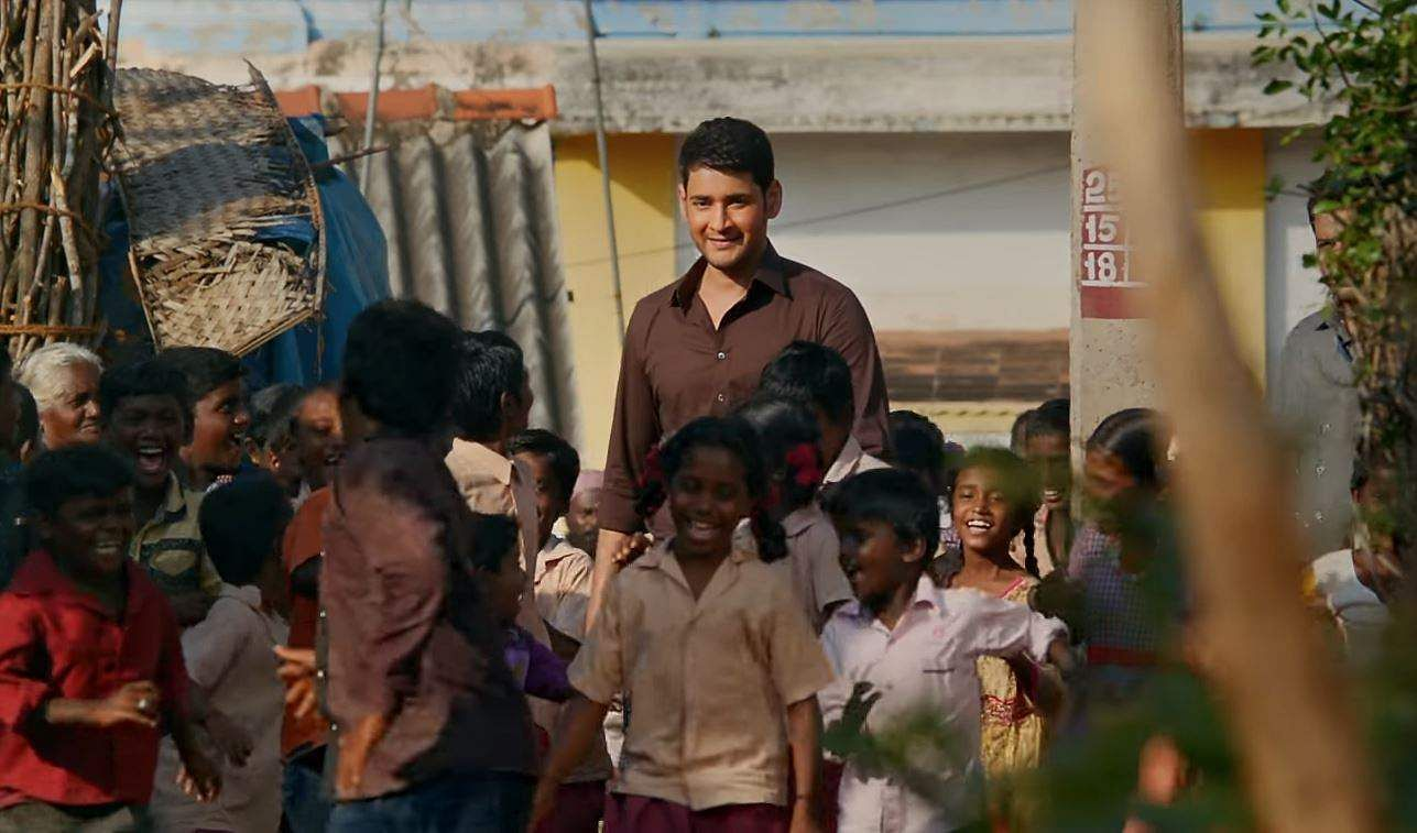 Bharat Ane Nenu's Mahesh Babu and Rangasthalam director Sukumar to work together class=