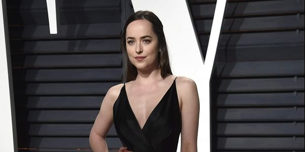 Dakota Johnson  (File| AP)