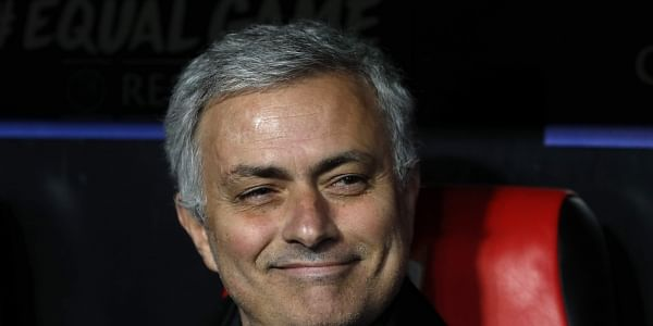 United's Mourinho positive Ferguson will make full recovery