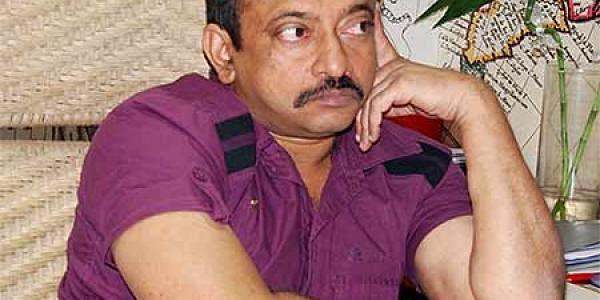 Filmmaker Ram Gopal Varma