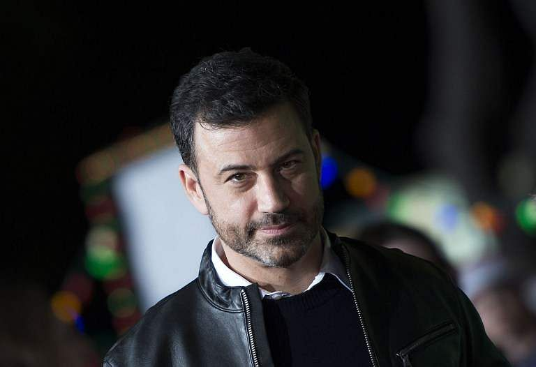 Jimmy Kimmel shares photo of son Billy to mark his first birthday