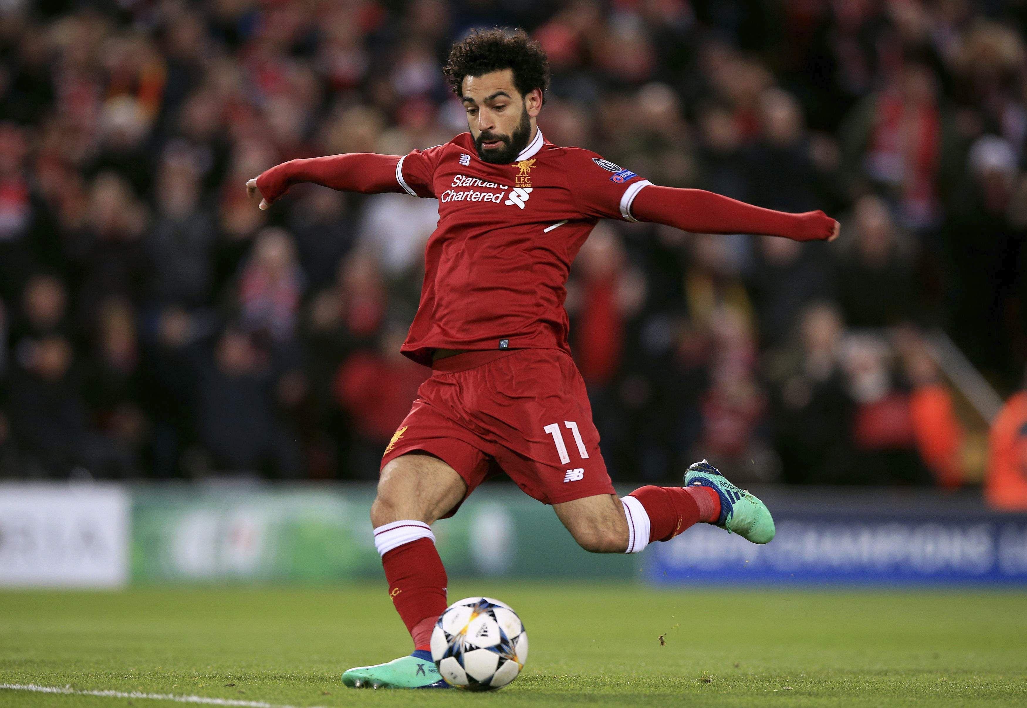 Mo Salah had a classy reason for inviting Henderson to PFA Awards