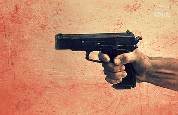 Dreaded criminal shot dead in encounter in Noida's Sector 41