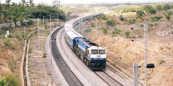 Rly to return surplus land to States- The New Indian Express
