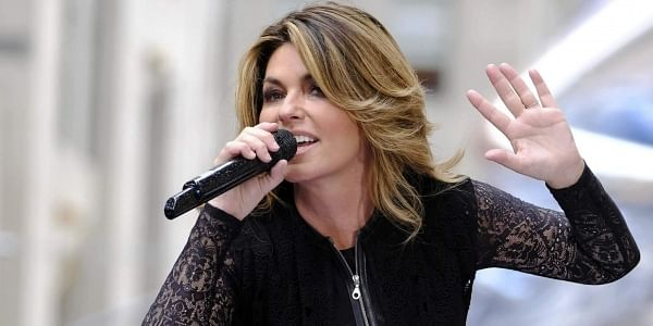 Singer Shania Twain. (Photo | Associated Press)