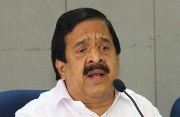 Congress leader Ramesh Chennithala (File | EPS)