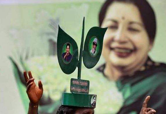 Alliance call with BJP only during polls: AIADMK