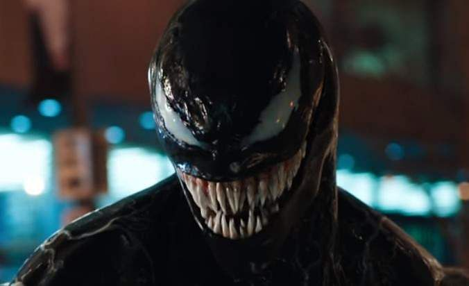 Full Venom trailer gives us the symbiote